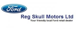 Reg Skull Motors Ltd