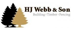 H.J. WEBB & SON