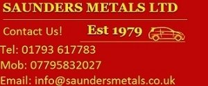 Saunders Metals Ltd
