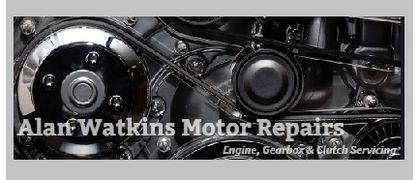Alan Watkins Motor Repairs