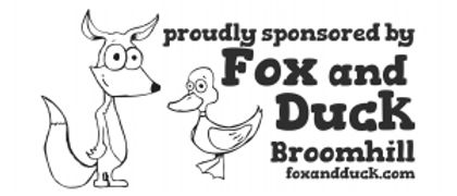 Fox and Duck