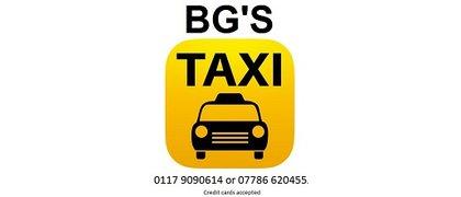 BG's Taxi