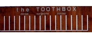 the Toothbox