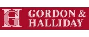 Gordon & Halliday