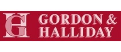 Gordon & Halliday