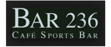 Bar 236