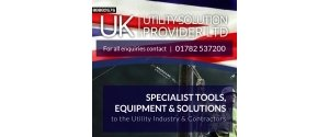 UK Utility Solutions