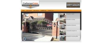 Craftsman's Gates