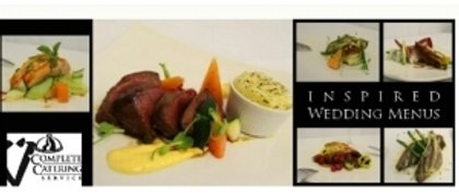 Complete Catering Services
