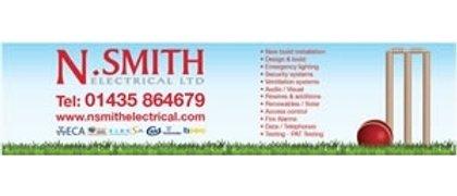 N. Smith Electrical Ltd