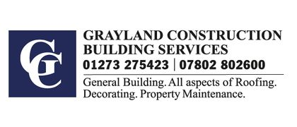 Grayland Construction