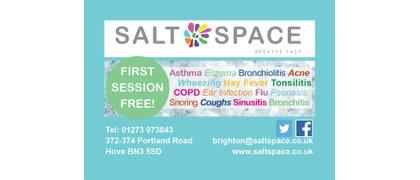 Salt Space