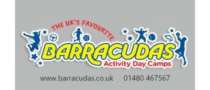 Barracuda Activity Days