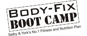 Body-Fix Boot Camp