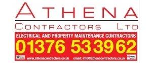 Athena Contractors Ltd