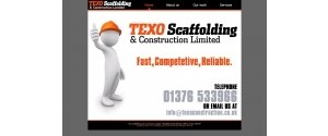 TEXO CONSTRUCTION
