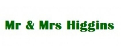 Mr & Mrs Higgins