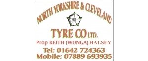 North Yorkshire & Cleveland Tyre Company