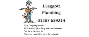 J. Leggott Plumbing