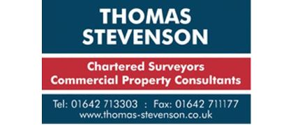 THOMAS : STEVENSON