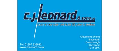 C J Leonard & Sons