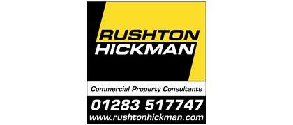 Rushton Hickman