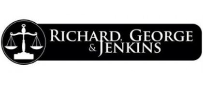 Richard, George and Jenkins