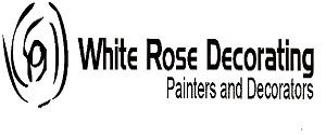 White Rose Decorating