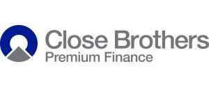 Close Brothers Premium Finance