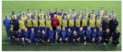 Warrington Schools FA