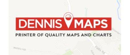Dennis Maps