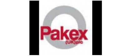 Pakex UK plc
