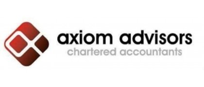 AXIOM ADVISERS CHARTERED ACCOUNTANTS