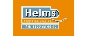 HELMS PLUMBING SUPPLIES