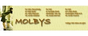 Molby's