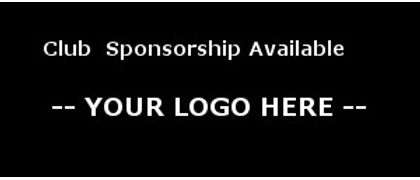 Sponsorship Available