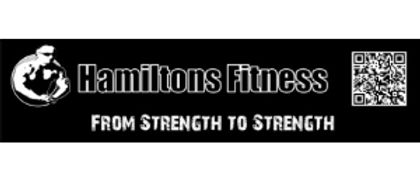 Hamiltons Fitness