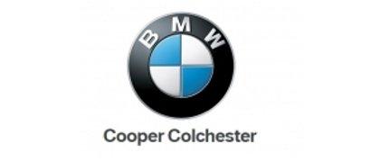 Cooper Colchester