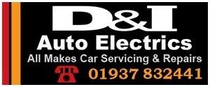 D&I Auto Electrics