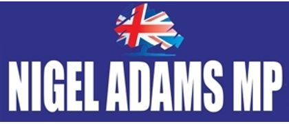 Nigel Adams MP