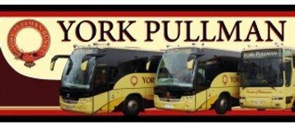 York Pullman Bus Company