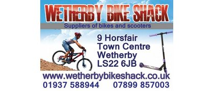 Wetherby Bike Shack