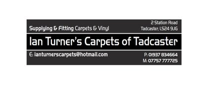 Ian Turner's Carpets of Tadcaster
