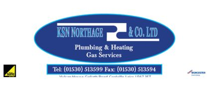KSN Northage & Co Ltd