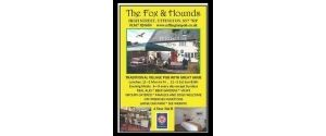 The Fox & Hounds, Uffington