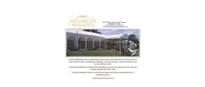 Advanced Marquees