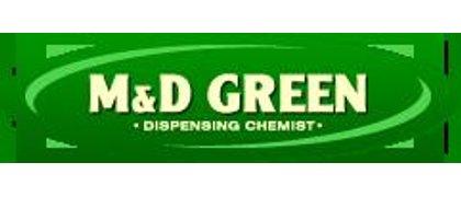 M & D Green
