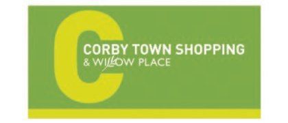 Corby Town Shopping & Willow Place
