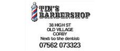 Tin's Barbershop