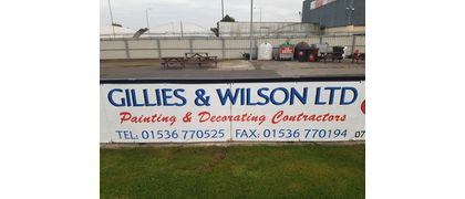 Gillies & Wilson Ltd